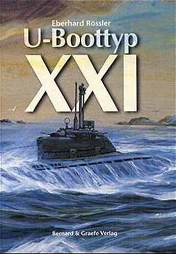 U-Boottyp XXI