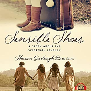Sensible Shoes cover art