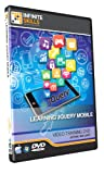 Learning JQuery Mobile - Training DVD - Tutorial Video