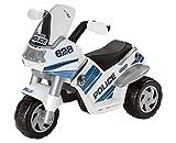 Peg Perego Moto a Tre Ruote Raider Police