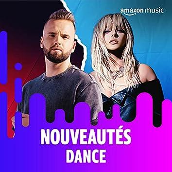 Nouveautés Dance