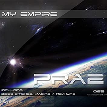 My Emprire EP