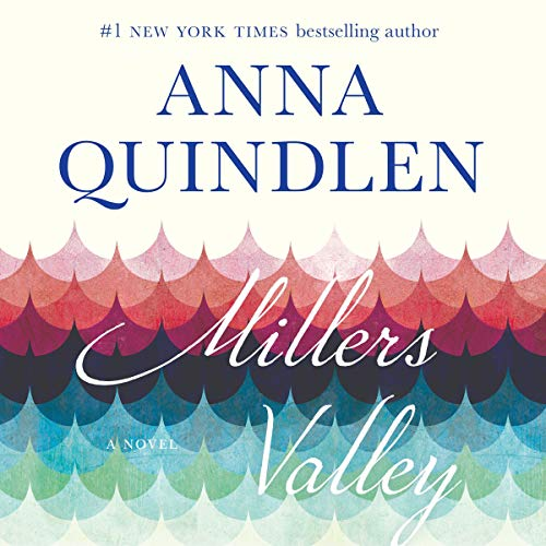 Miller's Valley  By  cover art