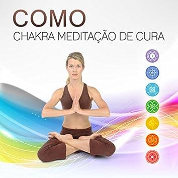 Como: Chakra Meditação de Cura, 101 Minutos Anti-Stress Música para Dormir, Paz Interior