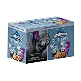 Blue Buffalo Wilderness Trail Toppers Wild Cuts High Protein, Natural...