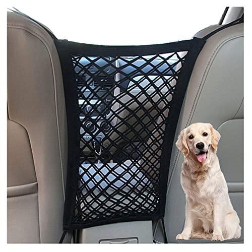 DYKESON Pet Barrier Dog Car Net Barrier
