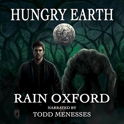 Hungry Earth cover art