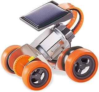 Robotikits Rookie Solar Racer v2 | Solar Powered Vehicle | DIY Robotic Toy