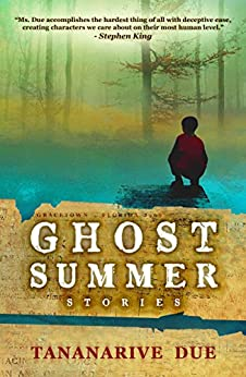 Ghost Summer: Stories by [Tananarive Due]