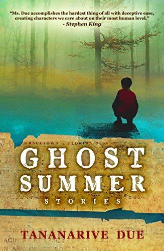 Ghost Summer: Stories