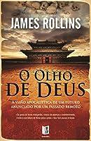 O Olho de Deus (Portuguese Edition)
