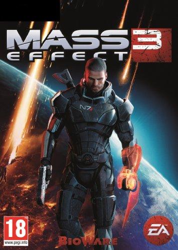 Mass Effect 3 Code sur PC