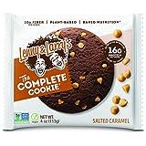 Lenny & Larry's The Complete Cookie Barre Diététique