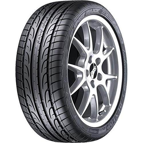 Dunlop SP Sport Maxx XL MFS - 255/35R20 97Y - Pneu Été
