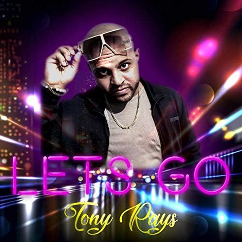 Tony Rays