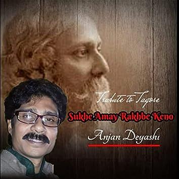 Sukhe Amay Rakhbe Keno
