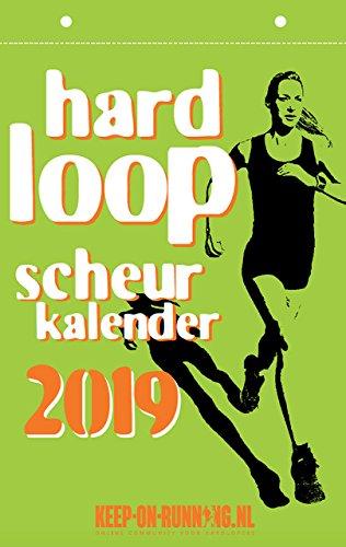 Hardloopscheurkalender 2019