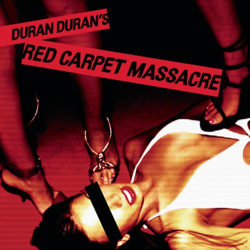 Red Carpet Massacre [Clean]