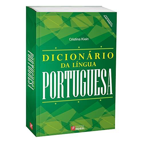 Bicho Esperto Dicionário Língua Portuguesa Pequeno, Multicores