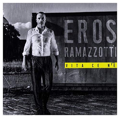 Eros Ramazzotti: Vita Ce N'e [CD]