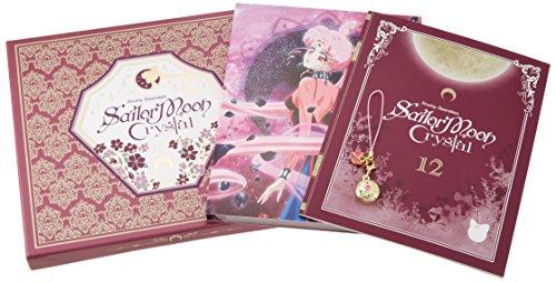 アニメ 「美少女戦士セーラームーンCrystal」Blu-ray 【初回限定版】12