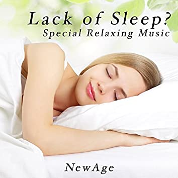 Lack of Sleep? Special Relaxing Music to Promote Sleep
