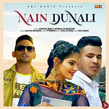 Nain Dunali - Single
