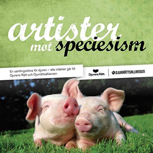 Artister mot speciesism