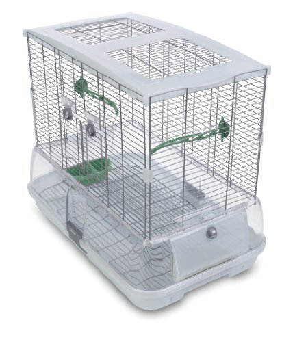 Vision M01 Wire Bird Cage, Bird Home for...