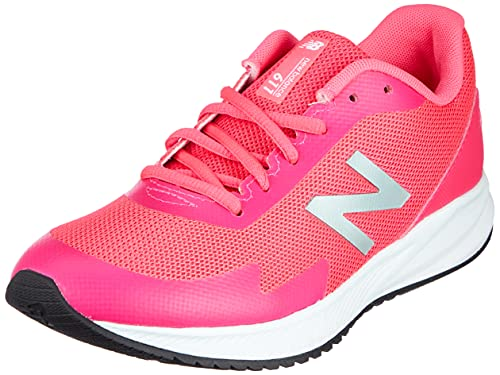 New Balance Revlite 611, Scarpe per Jogging su Strada, Alpha Pink, 33 EU
