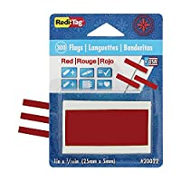 RTG20022 - Redi-tag Removable/Reusable Page Flags