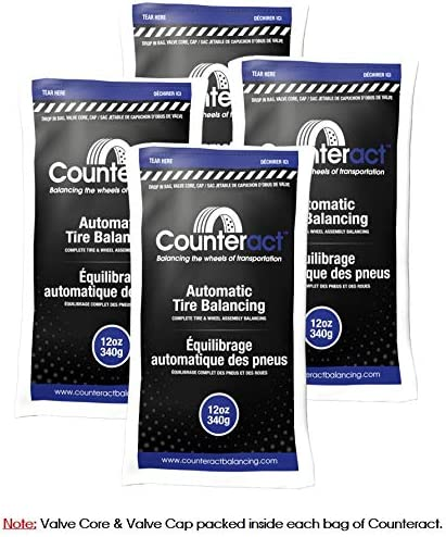 Counteract Balancing Beads 12oz Bags 4 Pack 48oz product image
