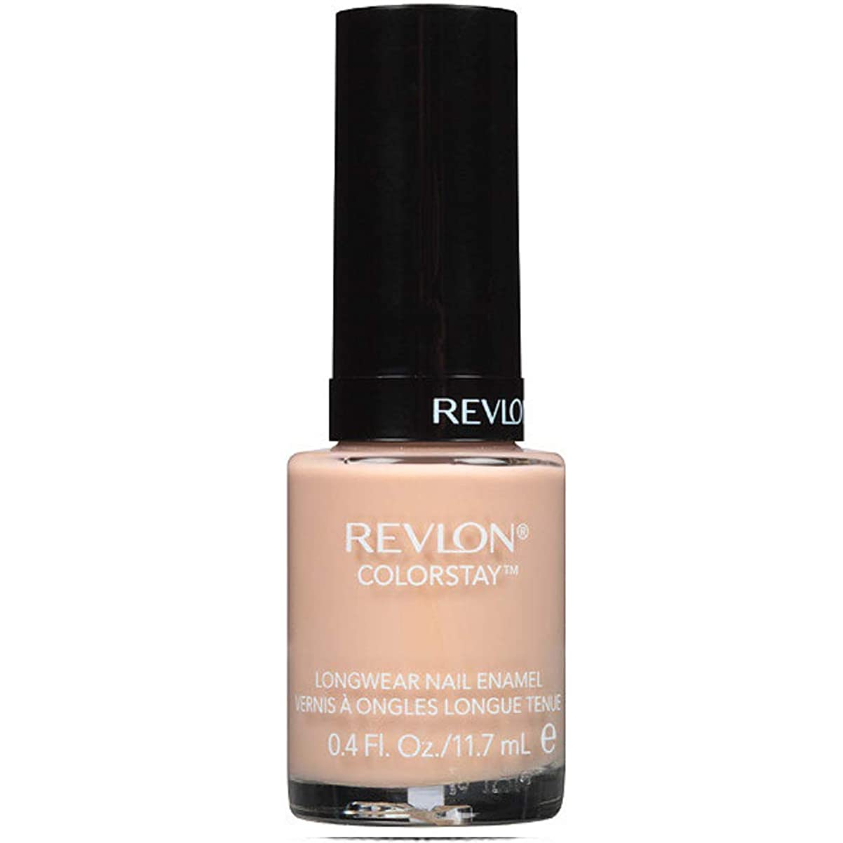 パントリー良さ解読するREVLON COLORSTAY LONGWEAR NAIL ENAMEL #320 TRADE WINDS
