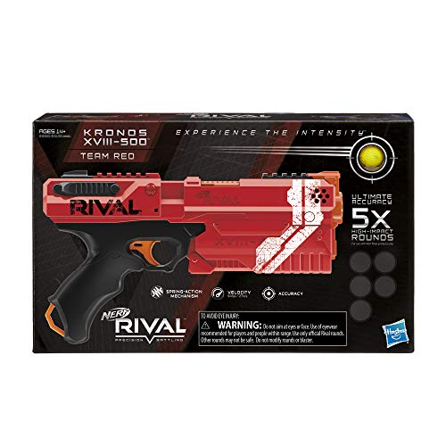 The Nerf Rival Kronos