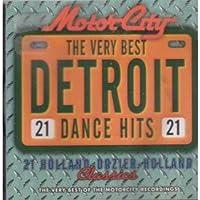 Detroit Dance Hits