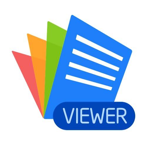 Polaris Viewer - PDF, Docs, Sheets, Slide Reader