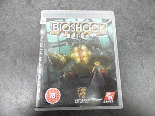 Take-Two Interactive Bioshock vídeo - Juego (PlayStation 3, Acción, M (Maduro))