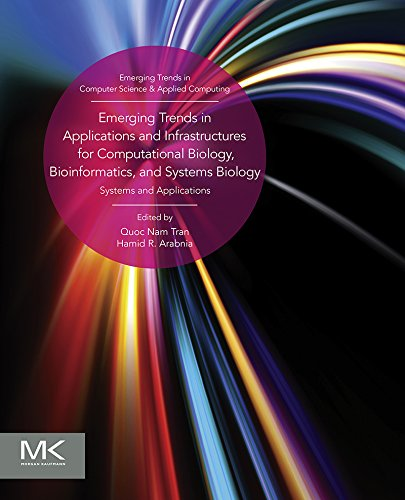 Emerging Trends in Applications and Infrastructures for Computational Biology, Bioinformatics, and Systems Biology: Systems and Applications (Emerging ... and Applied Computing) (English Edition)