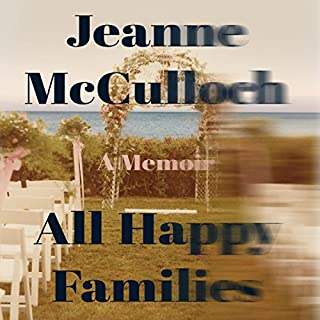 All Happy Families cover art