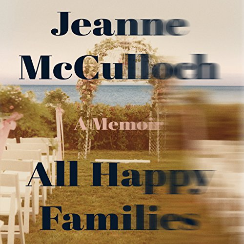 All Happy Families audiobook cover art