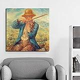 juou Rene Magritte Periode Leinwand Malerei Drucke