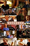 PAUL WALKER Notebook Gift 110 Pages 6x9 inches /Journal Great for Birthday or Christmas Gift: Perfect for taking notes , Sketching Soft Matte Cover