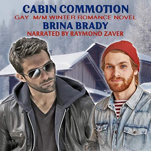 Cabin Commotion Titelbild