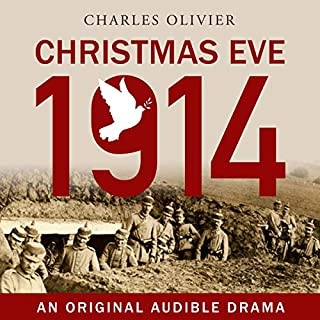 Christmas Eve, 1914 audiobook cover art