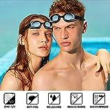 Zoom IMG-1 occhialini da nuoto synmixx anti