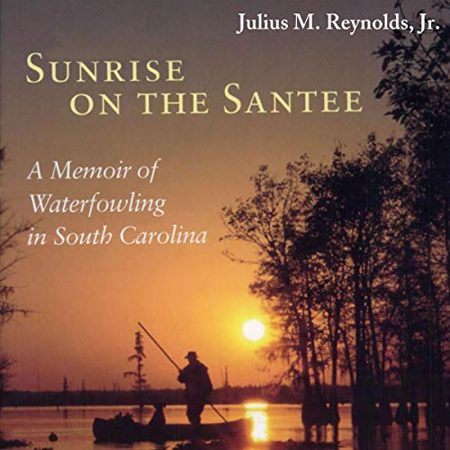 Sunrise on the Santee cover art