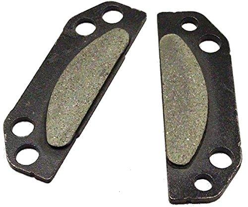 OEM Replacement Parking Brake Pad Polaris 2005+ Rangers