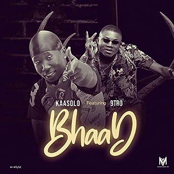 Bhaad (feat. 9tro)