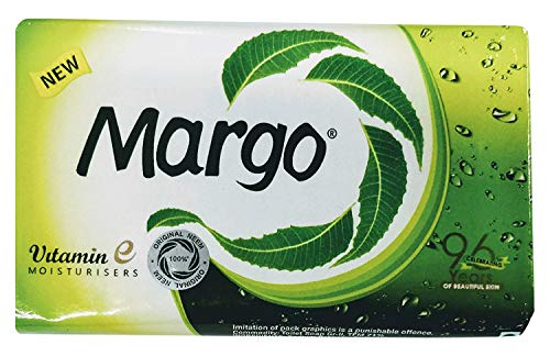 Margo Neem Soap 75g (Pack of 3)