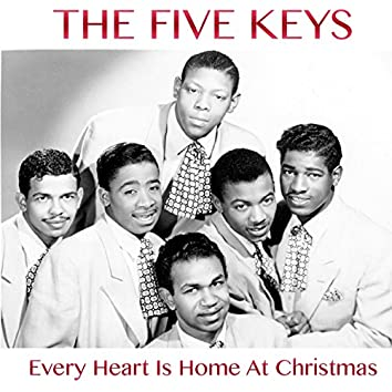 Every Heart Is Home at Christmas